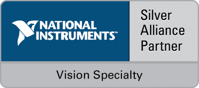 We have won a prestigious award of NI - Vision Specialty