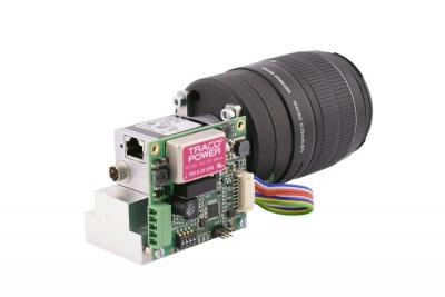 New product: Control unit for Canon EF/EF-S lenses