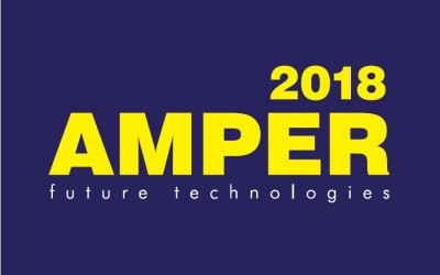 Invitation to AMPER 2018