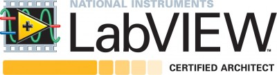 Another certified LabVIEW architect (CLA) in ATEsystem
