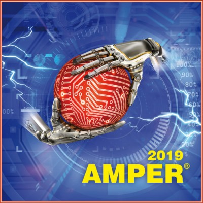 Invitation to AMPER 2019