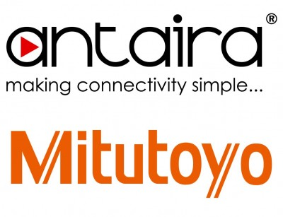 ATEsystem is an official distributor of Antaira and Mitutoyo