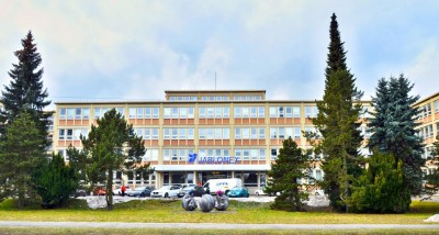 The change of the registered office of ATEsystem Jablonec s.r.o.