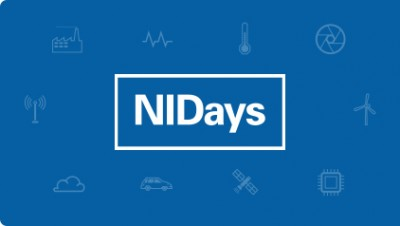 Participation in NIDays 2015